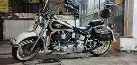 Harley Davidson softail nostalgia Th1993 (Special Item)