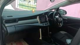 Toyota Innova Crysta 2020 Diesel Well Maintained BS6