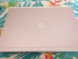 HP Elitebook 8570p i7 with 8gb ram and 120gb ssd &1gb dedicated GPU