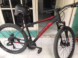 Dijual sepeda pacific invert 200