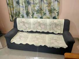 1 Year old sofa for urgent sale