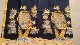kain batik katun sragenan