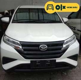 [Mobil Baru] Daihatsu All New Terios Di bulan November ceria
