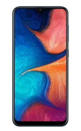 Samsung A20 Super Amoled Display