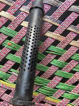 Bullet original whistle