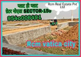 5100/- रु से आज ही Greater Noida में PloT बुक करे आसान किश्तो पर