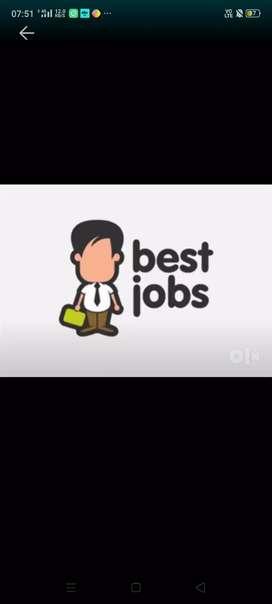 Bpo call center jobs Male female required +2 graduate can ap