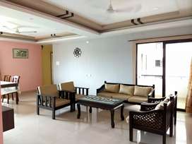 FULL FURNISHED FLAT for rent in guwahati location