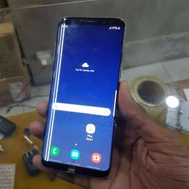 samsung s8 4gb 64gb dual sim official pta approved