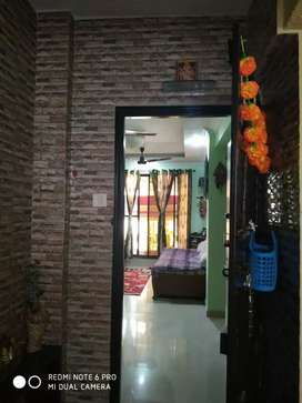 1BHK in Sec 30 ,Owe, Kharghar - Special Price for genuine buyer