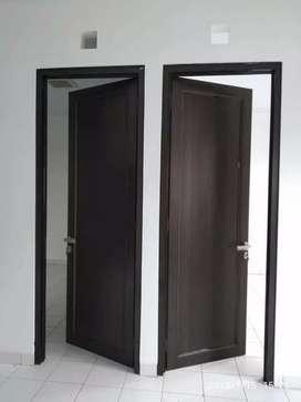 Rangka kusen pintu jendela aluminium
