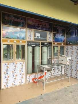 Jual paket depot air minum di Medan