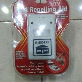 ridex pengusir tikus