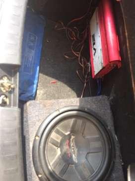 Good sound system
