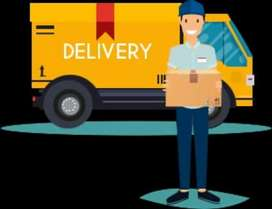 Urgent required delivery executive at Dibrugarh, Sivsagar and Tezpur