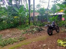 Tanah 10 Ubin Murah di Langgongsari Barat Purwokerto