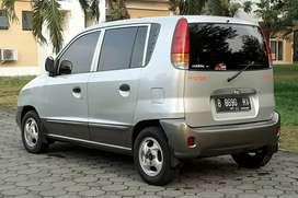 Murih aja CityCar Irit Bandel Hyundai ATOZ manual AC anyes