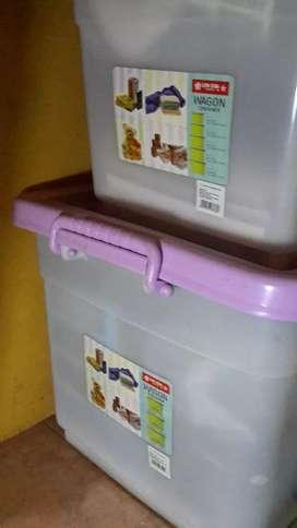 Dijual Container Box Bagus