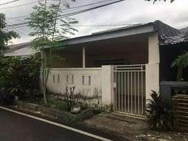 Dijual Rumah di BTN Minasa Upa, Jl. Aroeppala, Hertasning