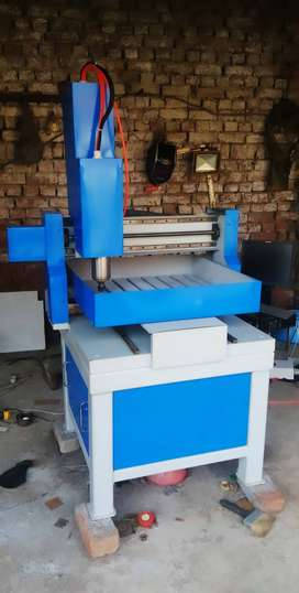 Manufacturer of CNC Routers & Plasma Cutter