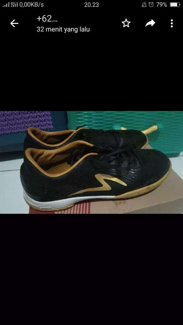 Sepatu Futsal Specs Accelerator Infinity size 43 (NEGO Santuy) 0