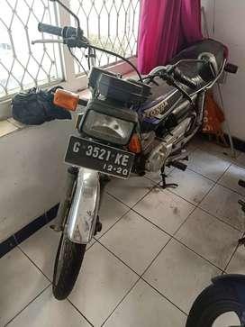Jual Honda gl antik