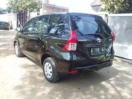 Toyota New Avanza E Matic 2012 #Kredit Dp Minim