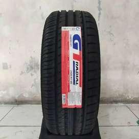 Ban  murah GT Radial lebar 215-55 R17 Champiro HPY Venturer HRV