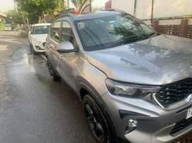 Kia Stonic 2020 Diesel Well Maintained