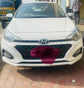 Hyundai i20 2018 Diesel 38000 Km Driven