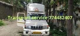 Mahindra Bolero Pik-Up  Diesel for transport service