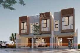 Jual Apartkost 2 Lantai tanpa Bank dekat RS Medika Dramaga