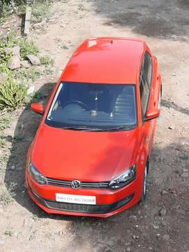 Volkswagen Polo GT TSI 2013 Petrol Well Maintained