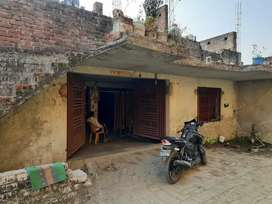 For rent  in ramnath deoria