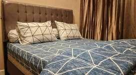 Disewakan Apartemen Casa De Parco BSD type 1BR Best Price !