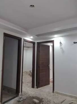 2 BHK Builder Floor With Supply Water