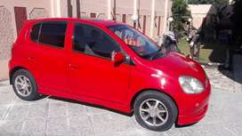 Family used vitz. V. Good condition. All orignal documents.