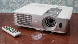 Benq w1070 projector for rent