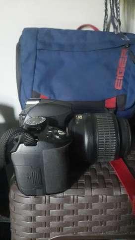 Nikon d3100 jual murah