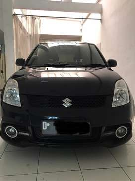 Swift GT3 Automatic