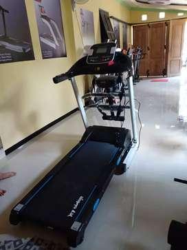 Treadmill elektrik FC NAGOYA AM AUTO INCLAN 22