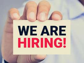 Need 12th & Degree Finished People for Part Time Opportunity