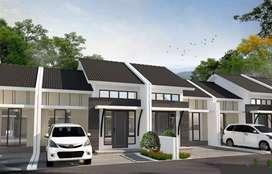Rumah Minimalis Siap Bangun Sedayu