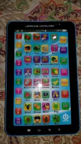 For kids playing tablet available more info call and what's app me plz