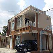 Dijual Guesthouse Mewah Guesthouse mewah full furnished