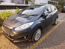 Jual cepat Ford Fiesta 2014 type S TERMURAHHH