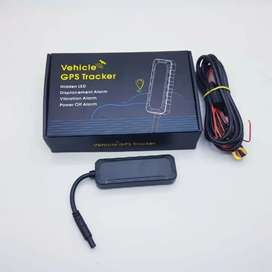 gps tracker kecil alat pelacak mobil plus pasang di Dukuhseti