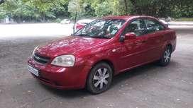 Chevrolet Optra 1.6, 2005, Petrol