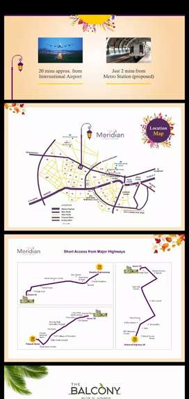 MRG WORLD THE MERIDIAN BEST PROJECT IN ALL GURGAON