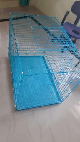 Cat cage 3feet